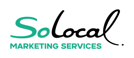 Logo SoLocal Marketing Services